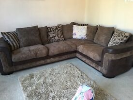 Corner sofa for sale 220