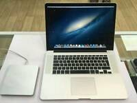 Apple Macbook Pro 15 inch A1389