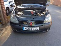 Renault Clio 1.5 DCI (SWAP or SELL)