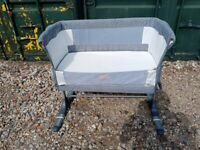 Hush Baby Crib New unboxed. Collection SE12