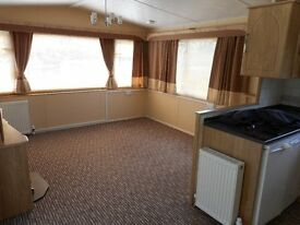 Static Caravan on 12 month park Close to Truro Cornwall - £25,000 ono