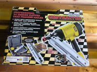 Professional Clarke Contractor Head Framing Nailer CFN34 - BRAND NEW
