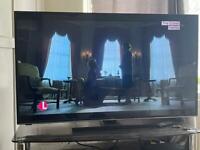 50 inch 4 k tv