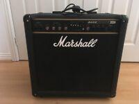 Marshall Combi Bass State B65 Bass Guitar Amplifier Amp
