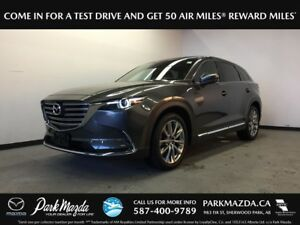 2017 Mazda CX-9 GT AWD - Bluetooth, NAV, Backup Cam, Heated Fron