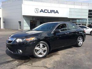 2013 Acura TSX TECH   NAVI   OFFLEASE   1OWNER   NEWBRAKES  