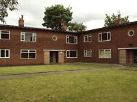 2 double bedroom flat in Withington Available Now