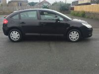 citroen c4 for sale may px for a old scrapper