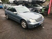 *Breaking* Mercedes ML 163 C-Class W203 CLK Smart Car All Parts Available