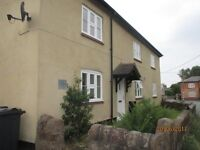 Two bed flat to Let at Rose Cottages, Bunbury, Cheshire