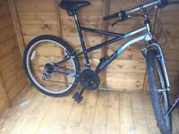 Apollo mountain bike for sale