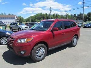 2011 Hyundai Santa Fe GL 2.4 Premium