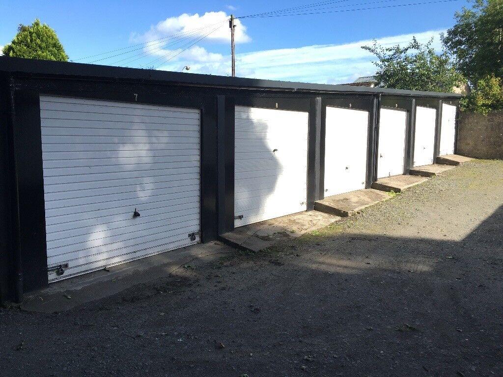 Garage to rent in Rosemount, Aberdeen   in Aberdeen   Gumtree