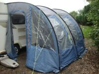 PORCHE AWNING