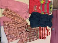 3-4 yr old girl bundle