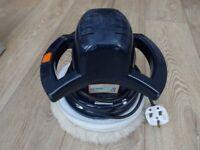 RAC-MV008 Twin Handle Car Polisher 230v (Made by Hilka)