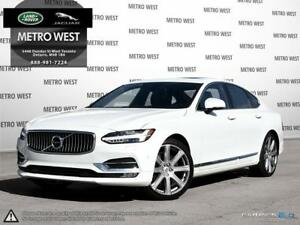 2017 Volvo S90 T6 Inscription-160,000kmWRT|0.0%upto 60months