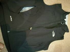 North face woman top size Xp