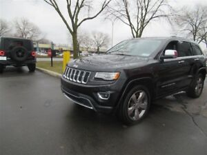 2014 Jeep Grand Cherokee Limited*PANORAMIC ROOF