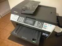 A3 inkjet printer scanner