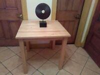 IKEA PINE TABLE NEW