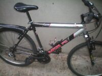 26` inches mountain bike for sale
