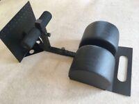 Instagram Booty Builder: Strength Shop Compact Glute Ham Developer/Raise, GHD, GHR - RRP £259.99