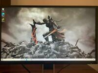 "AOC Agon 24"" G-Sync 165hz 1 ms QHD Gaming Monitor"