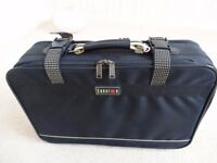 EQUATOR BRAND - WEEKEND/OVERNIGHT CASE WITH DOCUMENT SECTION - NEW