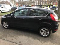 Ford Fiesta 1.25 Zetec, 63 Plate in Great Condition. *£6100*