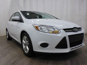 2013 Ford Focus SE Bluetooth New Tires