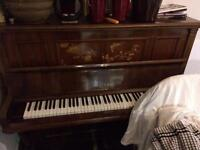 piano for sale open for offers