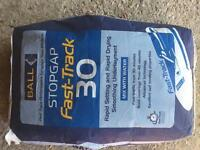 Self levelling compound Fast track 30 latex