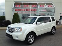2011 Honda Pilot EX * 4WD * Mags * A/C * Cruise