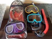Snorkel Diving Scuba equipment