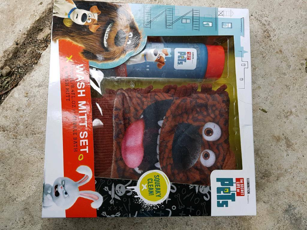 Brand new life for pets gift set for childrenin Swindon, WiltshireGumtree - Brand new pets for life childrens wash gift set. Unfortunately my son has eczema so cannot use things like this. I have 2 sets exactly the same £2.50 each or both for £4.00 Collection only from oakhurst