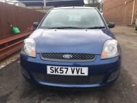 Ford Fiesta 1.25 Style 5dr! PETROL! MANUAL! GREAT FIRST CAR!