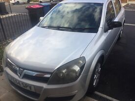 Vauxhall Astra for sale spares and repairs