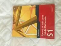 Edexcel S1