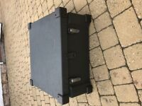 TOOL / STORAGE / SAFE / TRAILER / VAN BOX