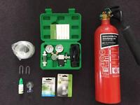 Full CO2 Kit for Aquariums