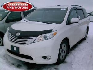 2011 Toyota Sienna LIMITED-NAVI-CAM-AWD-SUROOF-DUAL DVD