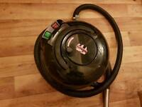 Henry hoover twin turbo complete no dyson