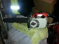 Stihl 040 chainsaw in good working order and condition