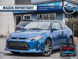 2015 Scion tC TOIT PANO BLUETOOTH CRUISE