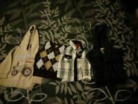 12-18 months boys clothes