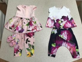 Ted Baker & Jasper Conran baby clothes