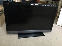 Sony Flat screen 32in Full HD LED Television