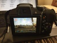 Fujifilm finepix S S8200. Great value! Bargain!!!