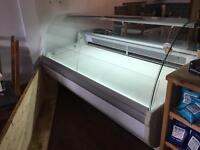Igloo TOBI 2.1 Display fridge shop counter